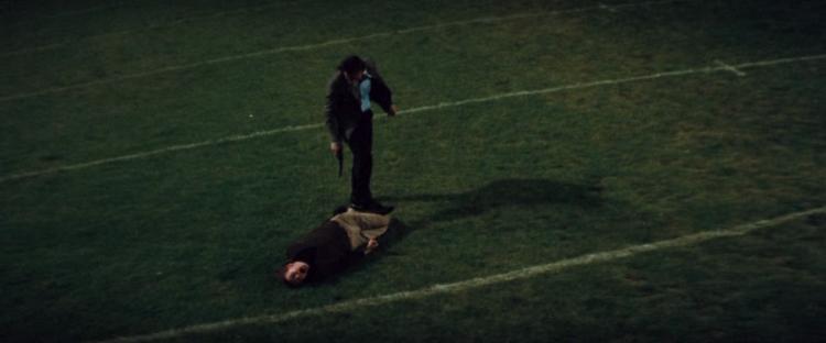 Dirty Harry football